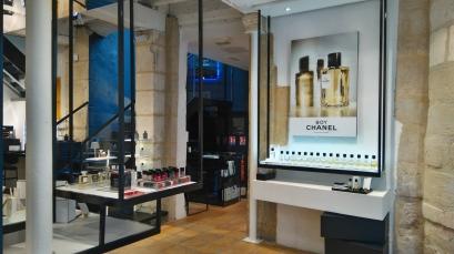 Boutique CHANEL le Marais 4