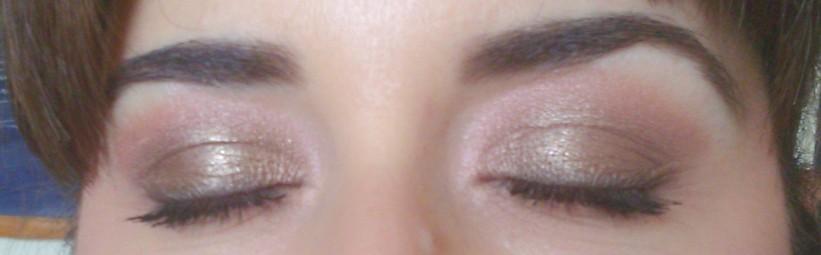 CHANEL Lecon 2 les yeux 1