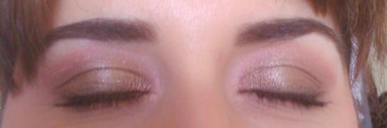 CHANEL Lecon 2 les yeux 2