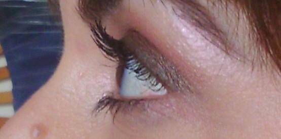 CHANEL Lecon 2 les yeux 3