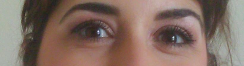 CHANEL Lecon 2 les yeux 4