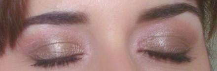 CHANEL Lecon 2 les yeux 6