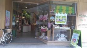 Boutique MELVITA