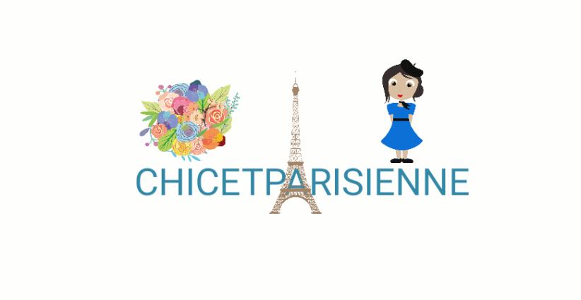 Logo Chicetparisienne