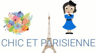 Logo Chic et Parisienne
