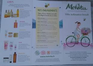 Ordonnnance Beauté MELVITA