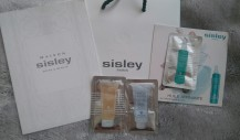 Doses d'essai Sisley