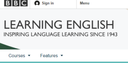 BBC Learn English