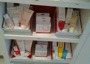 Exclusivités boutique Clarins Skin Spa