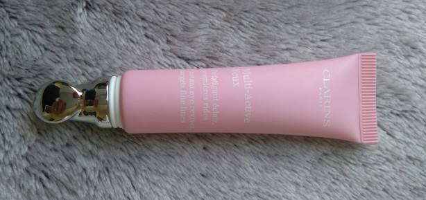 Multi-active yeux Clarins