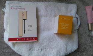 Cadeaux Clarins