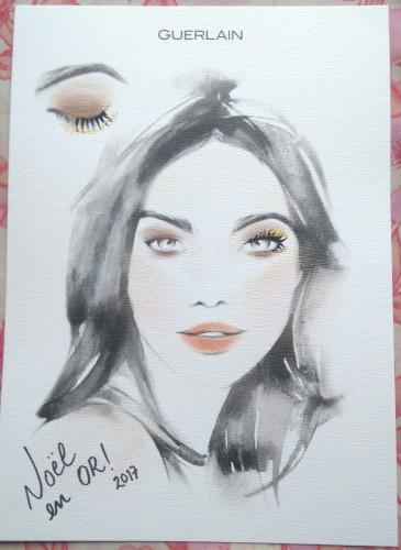 Inspiration maquillage par José-Luis Yuvé