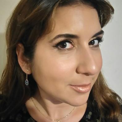Maquillage par José-Luis Yuvé