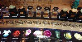 Stand Armani Parfums Printemps